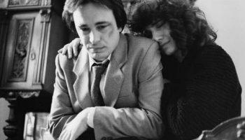 María Jose Demare con Oscar Martinez en Contar Hasta Diez.