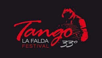 FESTIVAL NACIONAL LA FALDA TANGO