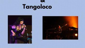 María José Demare & Tangoloco
