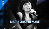 María José Demare  Íntima , (entrada gratis )