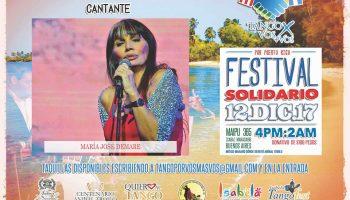 Puerto Rico Festival Solidario