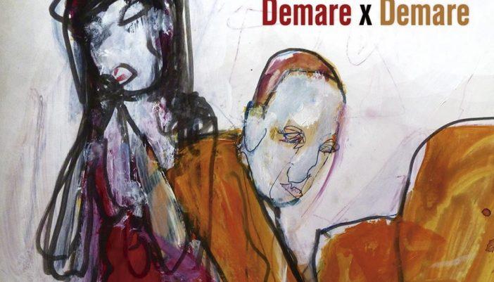 Nuevo Disco! DEMARE x DEMARE