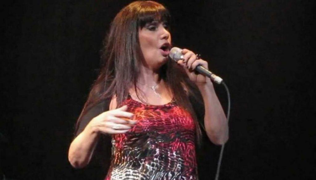 Diario Popular: María José Demare y su pasional desafío tanguero