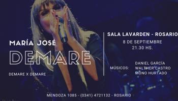 Demare x Demare en Rosario