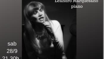 María José Demare – Acústico