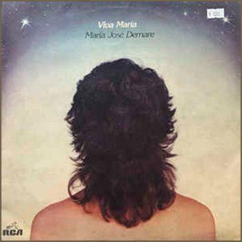 VIVA MARIA – SELLO RCA (P) 1983