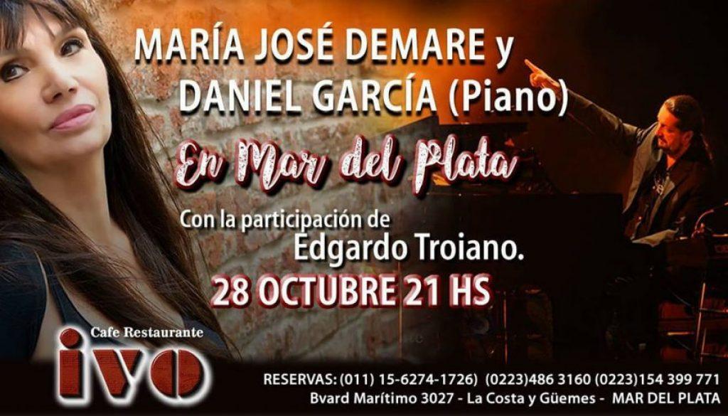 Mar del Plata 28 de octubre