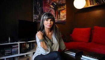 Clarin: María José Demare: Con el tango en la voz, y en la sangre