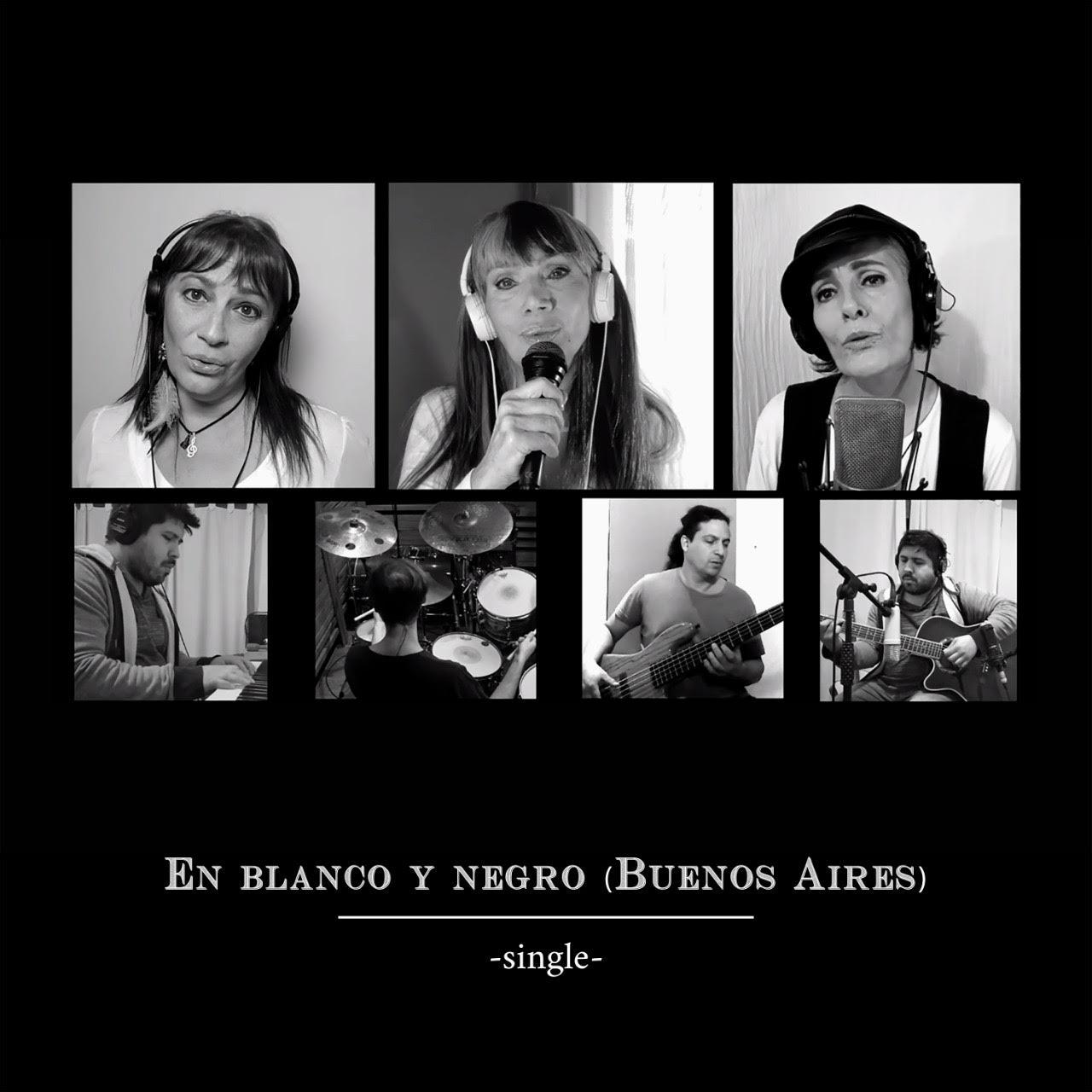 EN BLANCO Y NEGRO (BUENOS AIRES)